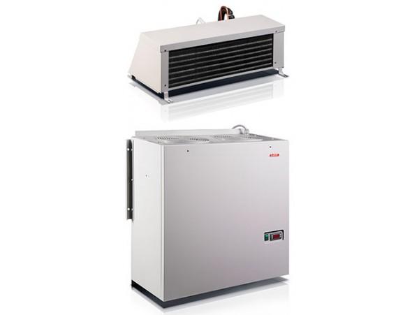 Низкотемпературная сплит-система Ариада КLS 112