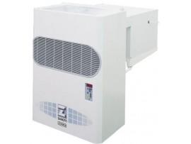 Низкотемпературный холодильный моноблок Zanotti BGM 112 F