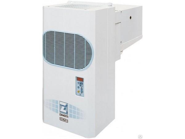 Среднетемпературный холодильный моноблок Zanotti MGM 107 F
