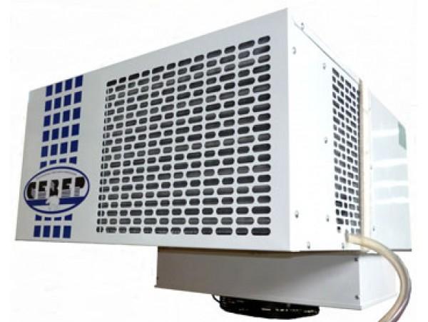 Моноблок потолочный низкотемпературный Север BSB 117 S