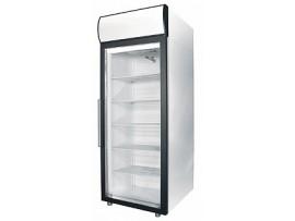 Полаир - Среднетемпературные шкафы для икры и прессервов ( DP105-S )