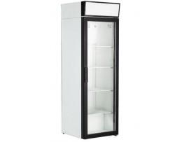 Полаир - Среднетемпературные шкафы со стеклянными дверьми ( DM104c-Bravo (с канапе) )