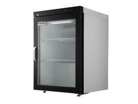 Полаир - Холодильный шкаф cо стеклянными дверьми ( DP102-S )