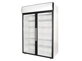 Холодильные шкафы фармацевтические ШХФ-1,4 ДС