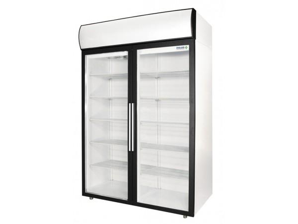 Холодильные шкафы фармацевтические ШХФ-1,0 ДС