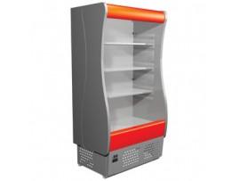 Холодильные горки Полюс 70