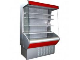 Холодильная горка Carboma ВХСп-0,7