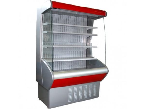 Холодильная горка Carboma - Фруктовый комплект 190