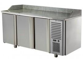 Холодильные столы TM3GNpizza-G