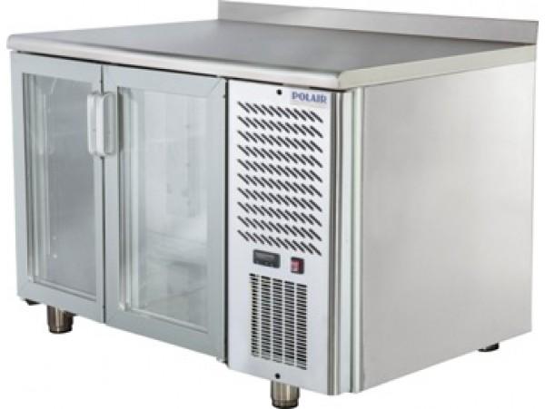 Холодильные столы TD2-G