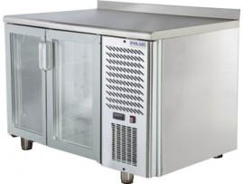 Холодильные столы TD2GN-G