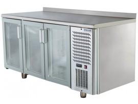 Холодильные столы TD3-G