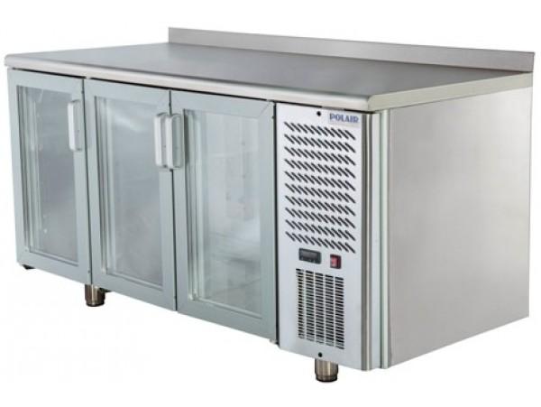 Холодильные столы TD3GN-G