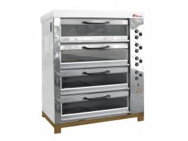 Хлебопекарная ярусная печь ХПЭ-750/4 С