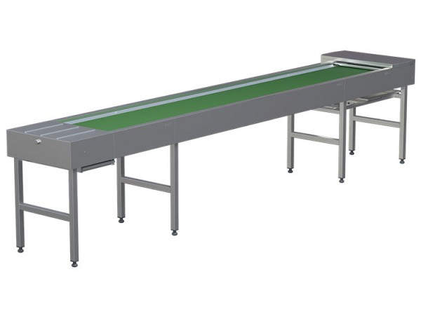 Транспортер КАЮР-М – комплект транспортерной ленты (14м)