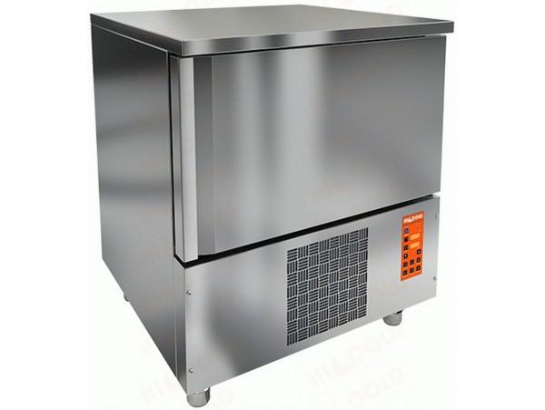 Hicold - С воздушным охлаждением ( W5 TEO )