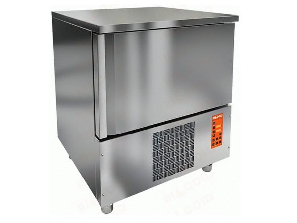 Hicold - С водяным охлаждением ( W5 TLOA )
