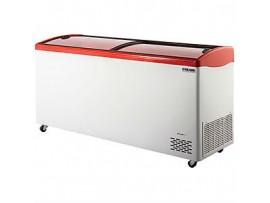 Морозильный ларь Polair DF150SC-S
