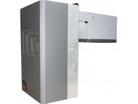 Среднетемпературный холодильный моноблок Полюс МС 106
