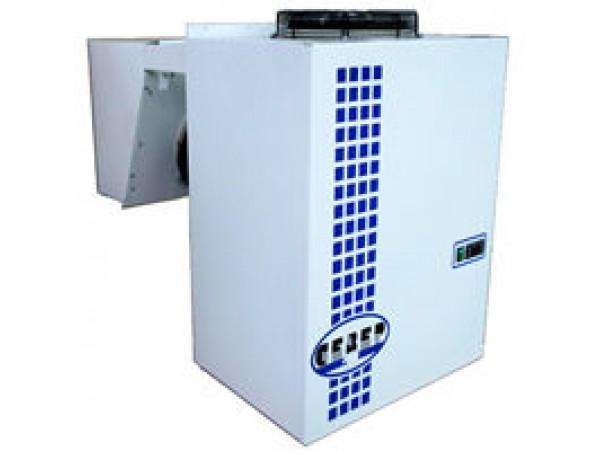Низкотемпературный холодильный моноблок Север BGM 117 S