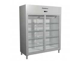 Шкаф холодильный Полюс Carboma R1400K (купе)