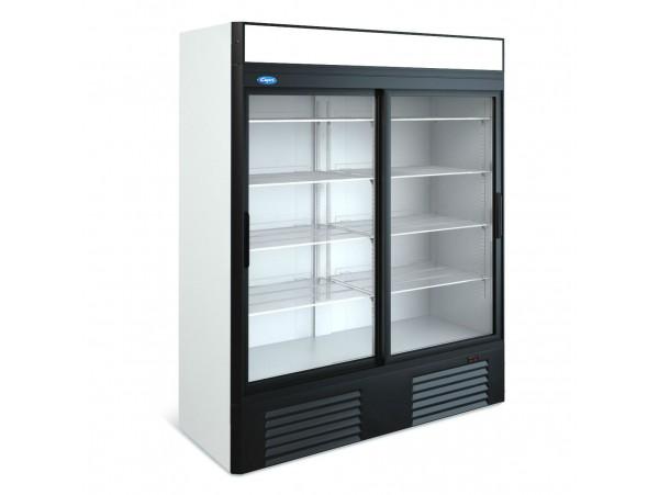 Шкаф холодильный Капри 1,5 СК (купе, статика)