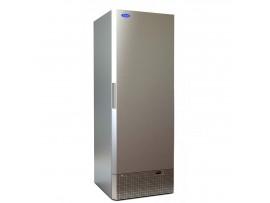 Шкаф холодильный Капри 0,7 М (нерж.)
