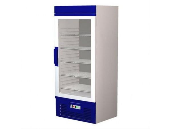 Шкаф холодильный Рапсодия R700LS (стекл. дверь)