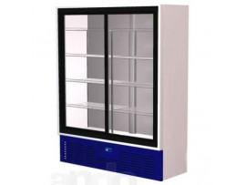 Шкаф холодильный Рапсодия R1400MC (дверь-купе)