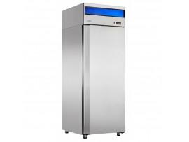 Шкаф холодильный Abat ШХн-0,7-01 (нерж.)