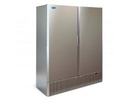 Шкаф холодильный Капри 1,5 М (нерж.)