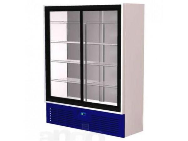 Шкаф холодильный Рапсодия R1400VC (дверь-купе)