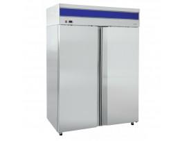 Шкаф холодильный Abat ШХс-1,4-01 (нерж.)