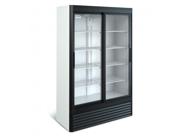 Шкаф холодильный ШХ-0,80С (купе, статика)