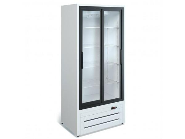 Шкаф холодильный Эльтон 0,7У (купе)