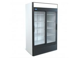 Шкаф холодильный Капри 1,12 СК (купе, статика)