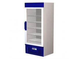 Шкаф холодильный Рапсодия R700VS (стекл. дверь)