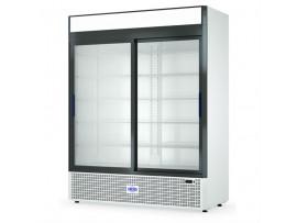 Шкаф холодильный Диксон ШХ-1,5СК (купе)