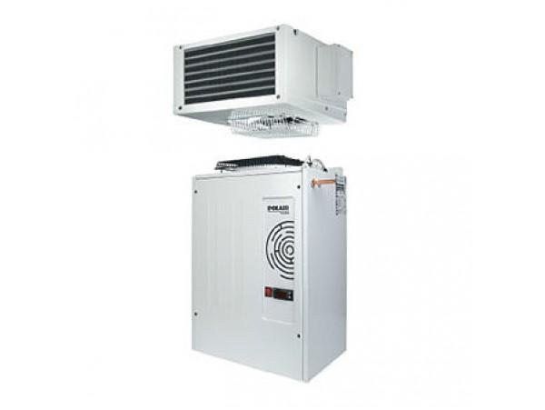 Среднетемпературная сплит-система Polair SM 111 SF