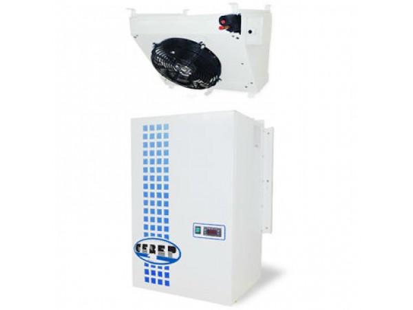Среднетемпературная сплит-система Север MGS 107 S