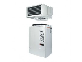 Низкотемпературная сплит-система Polair SB 108 SF