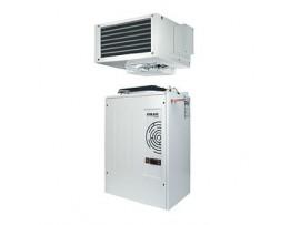 Низкотемпературная сплит-система Polair SB 109 SF