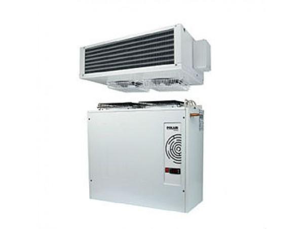 Среднетемпературная сплит-система Polair SM 218 SF