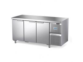 Стол охлаждаемый Диксон СТХ-2/1670М (3 двери)