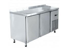 Стол холодильный Abat СХС-60-01-СО с охлаждаемой столешницей