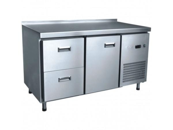 Стол холодильный Abat СХС-70-01