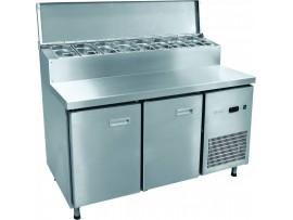Стол холодильный для пиццы Abat СХС-70-01П