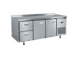 Стол холодильный Abat СХС-70-02