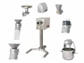 Универсальная кухонная машина УКМ-П (полный комплект)