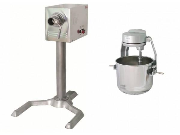 Универсальная кухонная машина УКМ-07.01